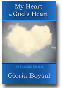 my heart to God's heart