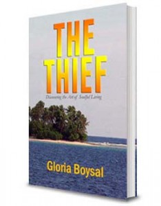 The Thief by Gloria Boysal